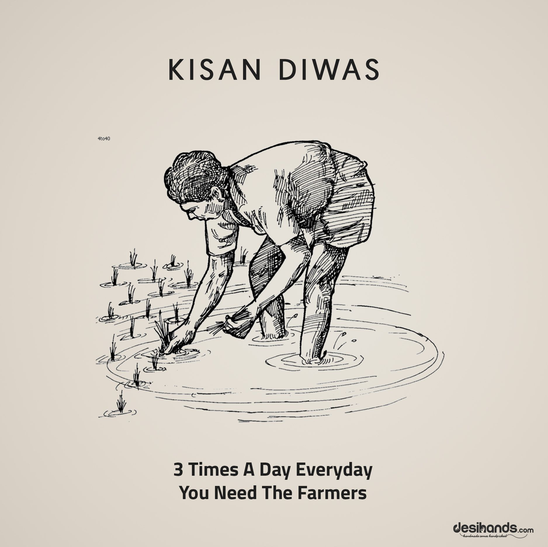 Image result for happy kisan day wishes