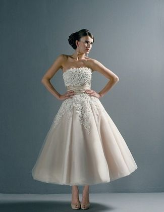 20 Short Wedding Dresses Gowns
