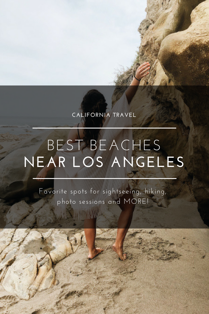 Favorite beaches near Los Angeles, California | Los ...