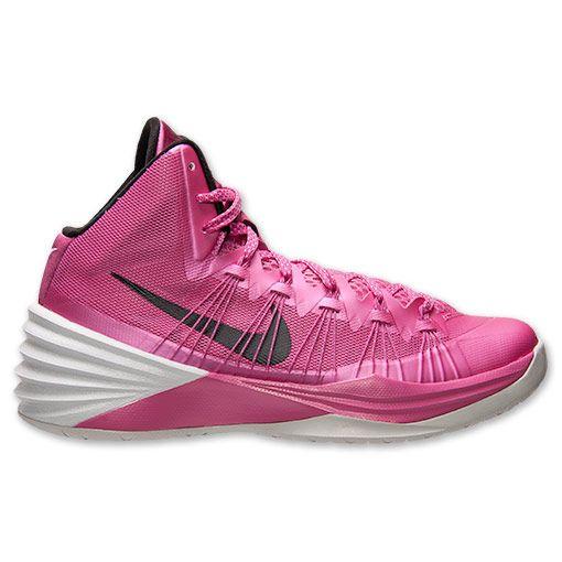 2013 hyperdunks pink