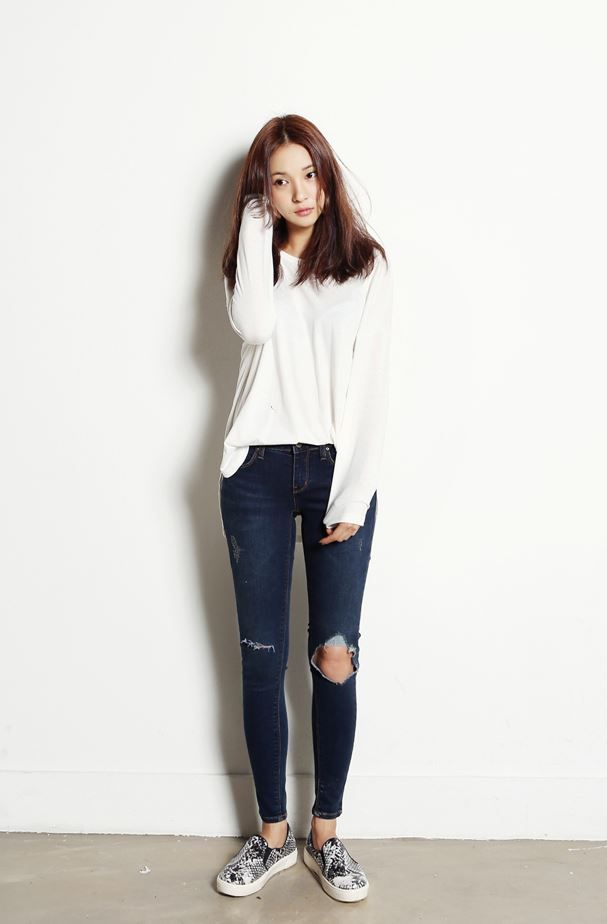 Awesome Pin By Rachael On Lookbook | Pinterest | Korean Fashion Korean And Clothes