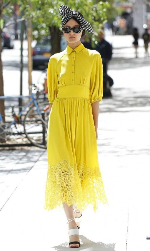Una a una, las 8 principales tendencias de la New York Fashion Week - Foto 22