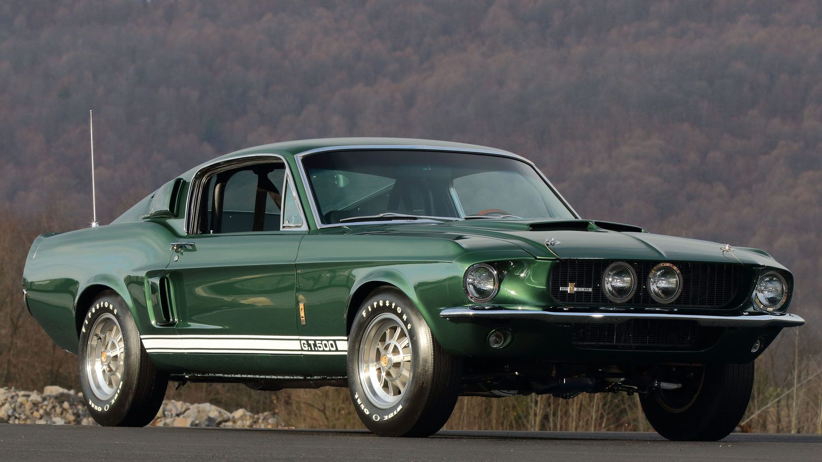 1967 Shelby Gt500 Fastback Shelby No 1997 428 355 Hp Lot S91 Houston 2016 Mecum Auctions Shelby Gt500 1967 Shelby Gt500 Shelby