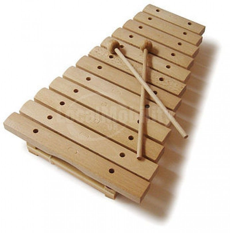 wooden instruments | Musical Instrument - Wooden Xylophone' | Woodworking Projects and Ideas ...