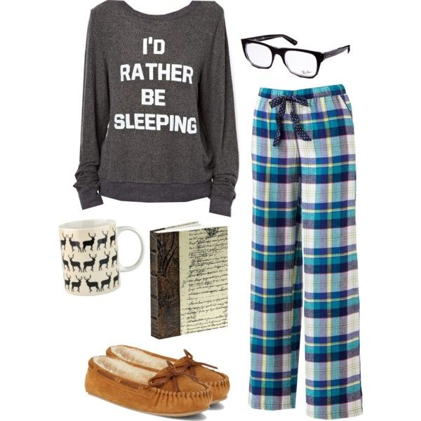 """Sunday Morning Outfit. Love the """"I'd rather be sleeping"""" sweater!! This is very much me :)"""