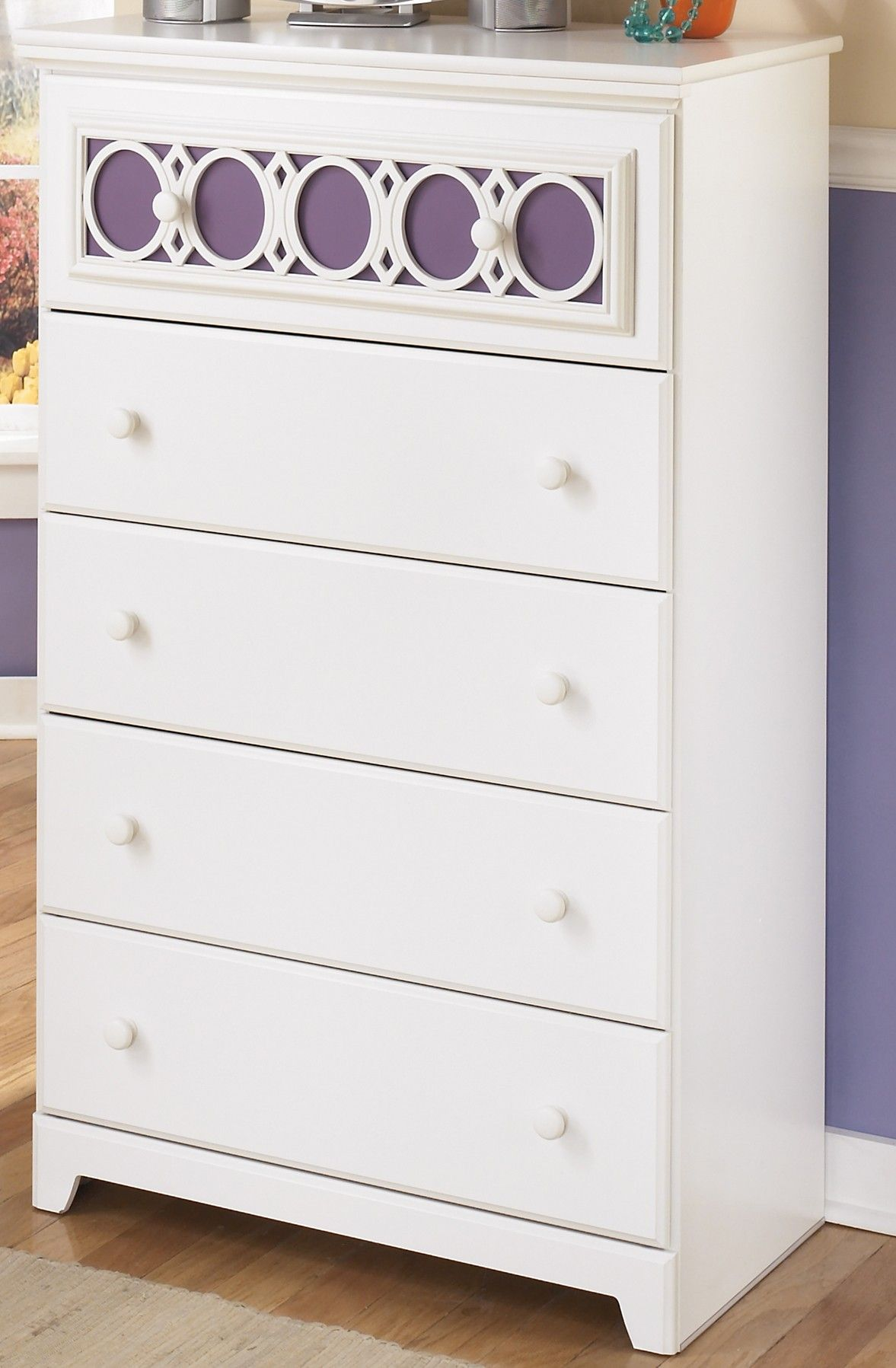 ashley home dresser design signature overstock today product drawer zayley white by chest free sb shipping garden