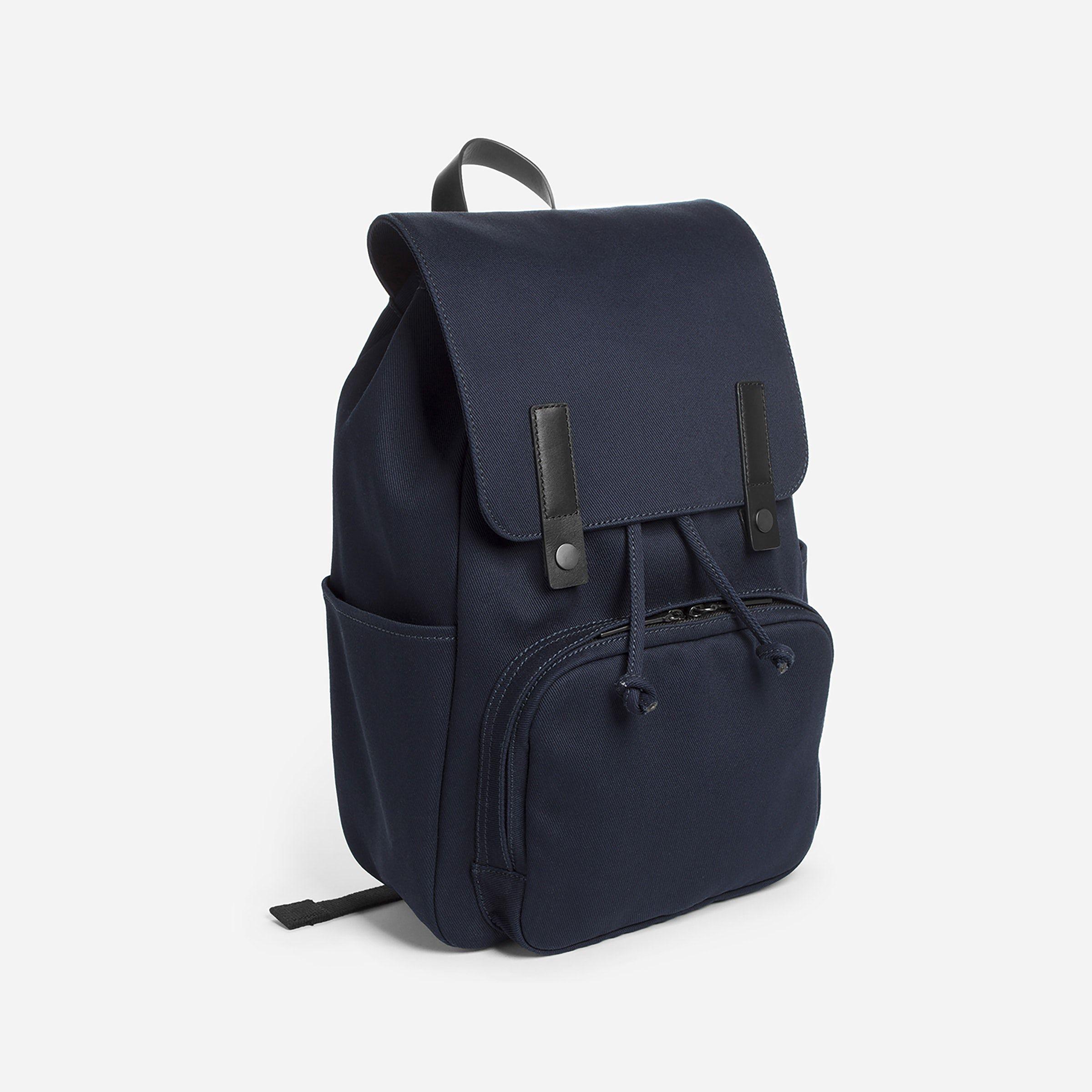 Men s Modern Snap Backpack  8421cda597f1b