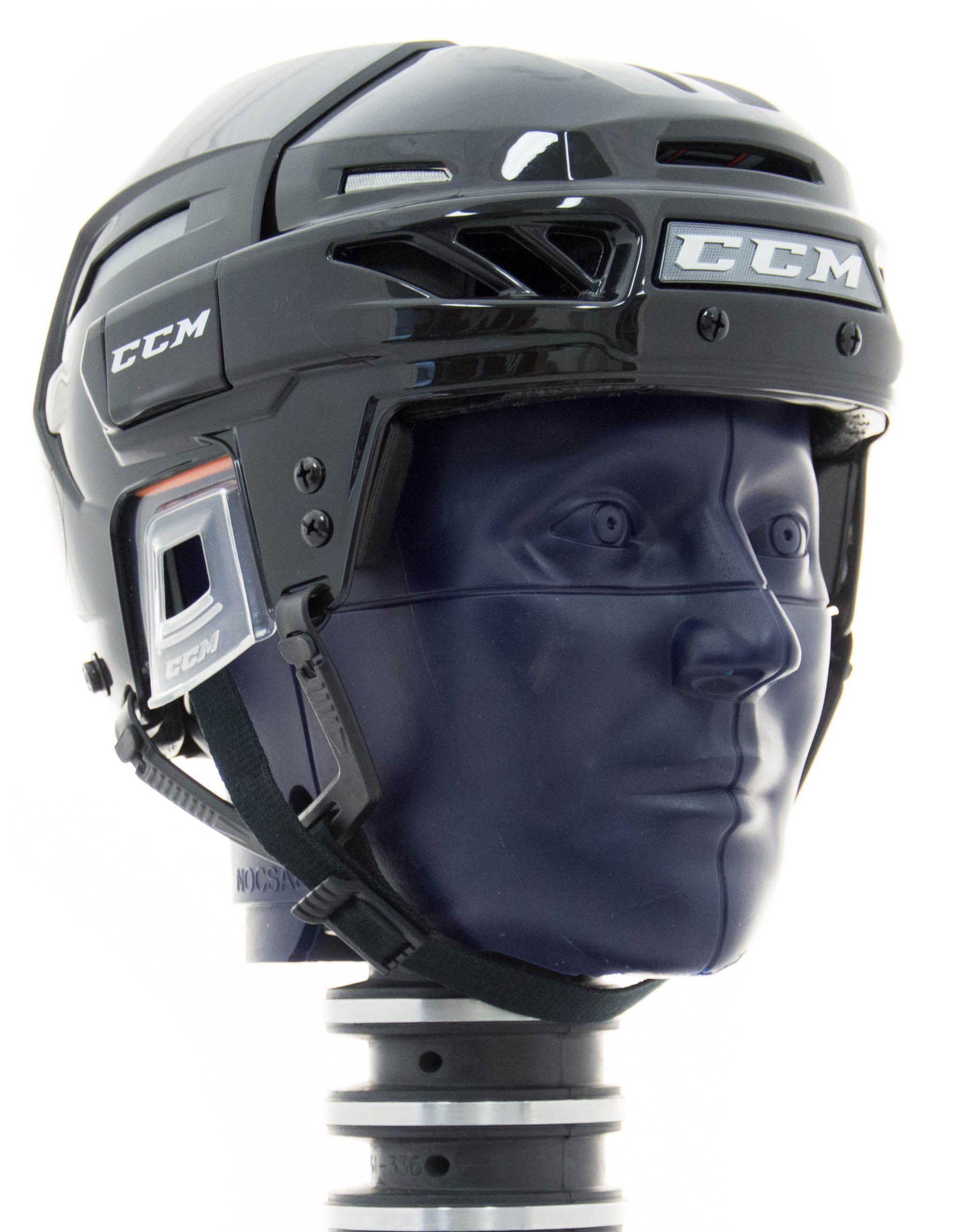 Virginia Tech Hockey Helmet Ratings (With images) Hockey