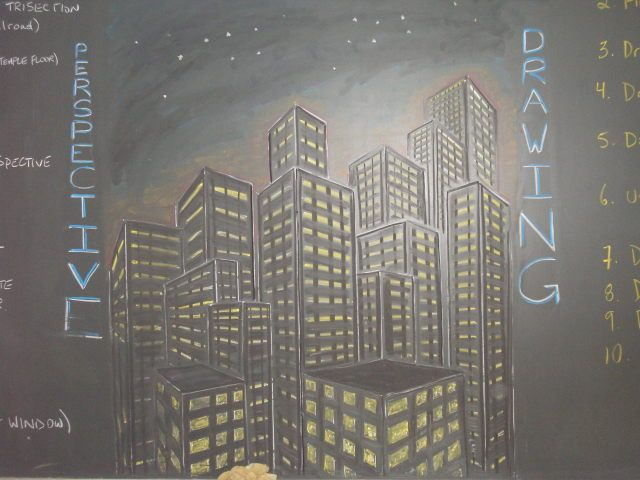 the purpose of this site is to offer support and inspiration to teachers doing chalkboard drawings