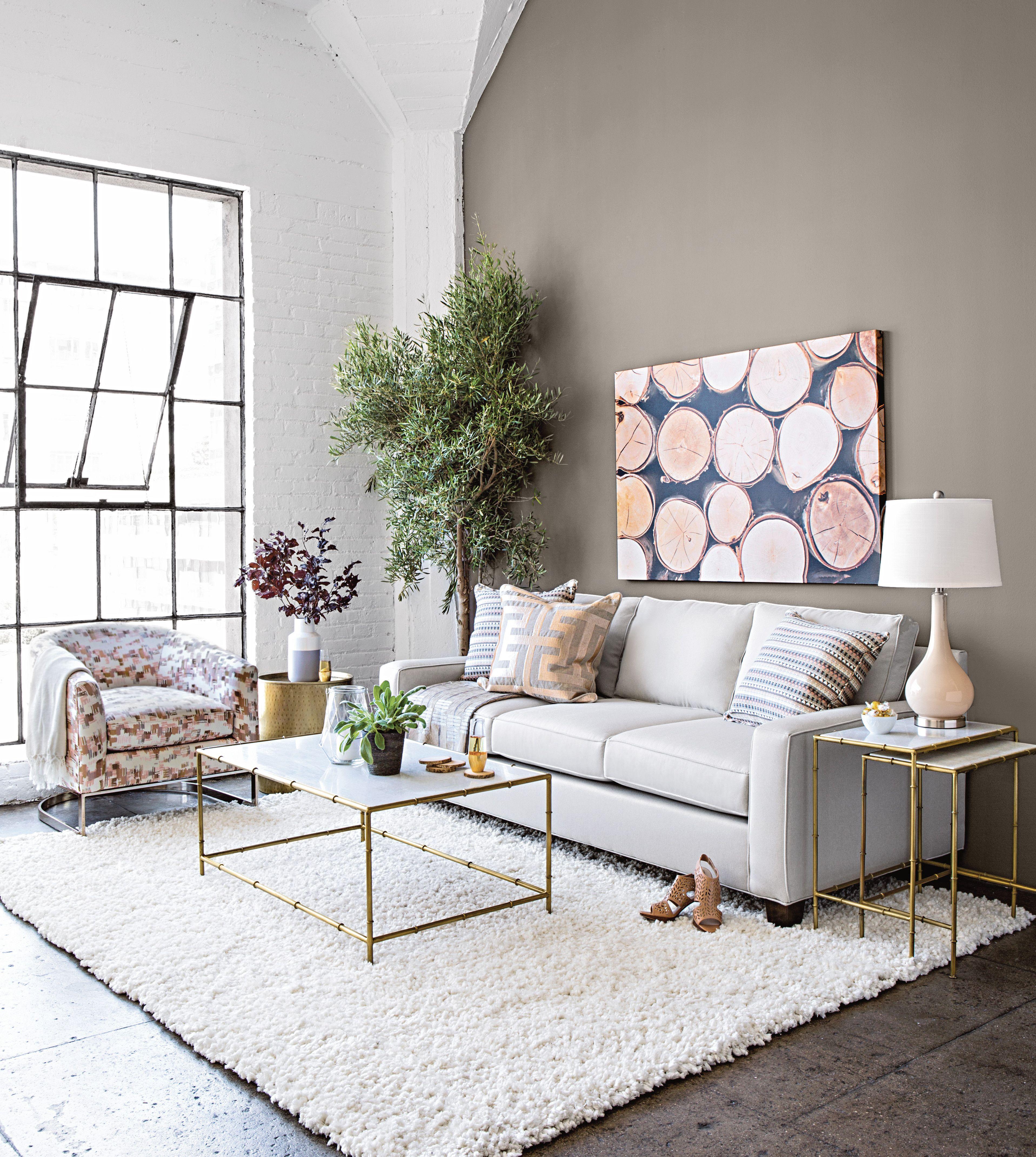 épinglé par Living Spaces sur Sofas and Sectionals