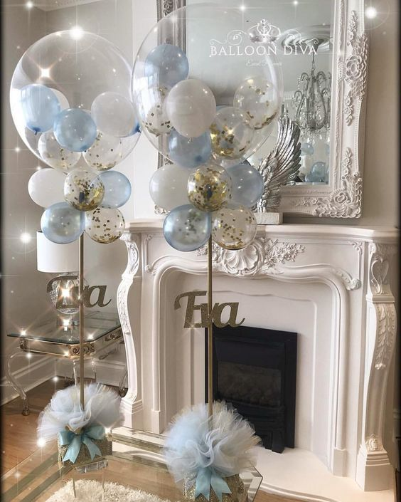 56 Amazing Balloon Decor Ideas for All Celebration Isabellestyle Blog