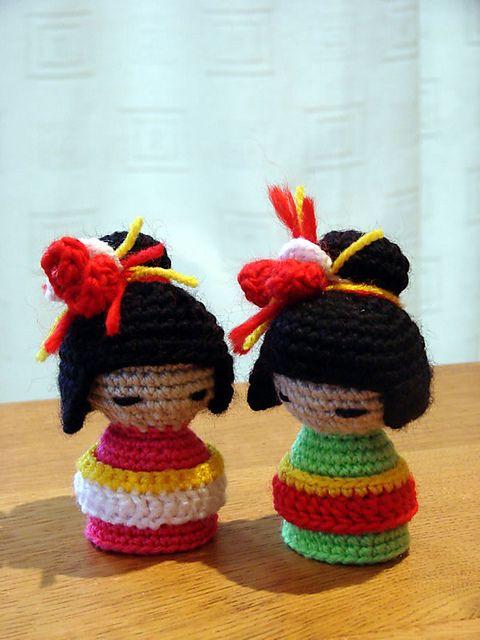 How to Crochet my Amigurumi Baby - Pt 1 - YouTube | 640x480