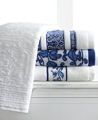 Lauren Ralph Lauren Palm Harbor Towel Collection Bath Towels Bath