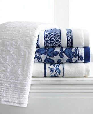 ... Amusing Blue And White Bathroom Accessories For Bathroom Decoration :  Inspiring Bathroom Accessories For Bathroom Decoration ...