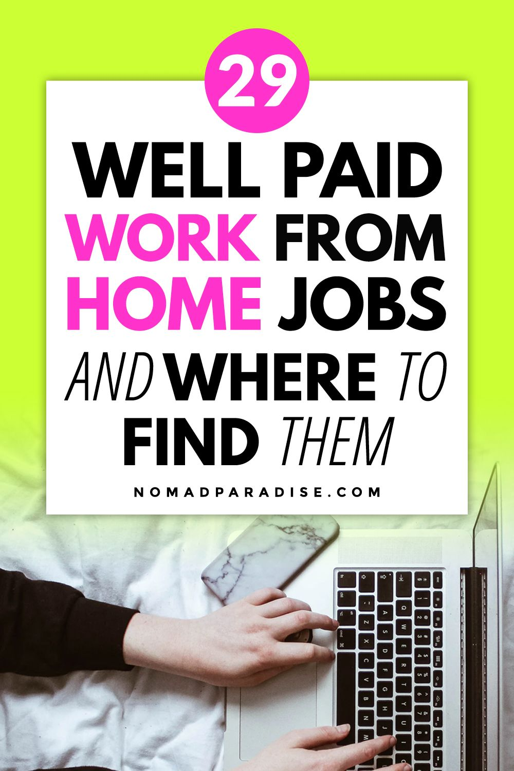Best Remote Work From Home Jobs In 2020 Work From Home Jobs Online Jobs From Home Legit Work From Home