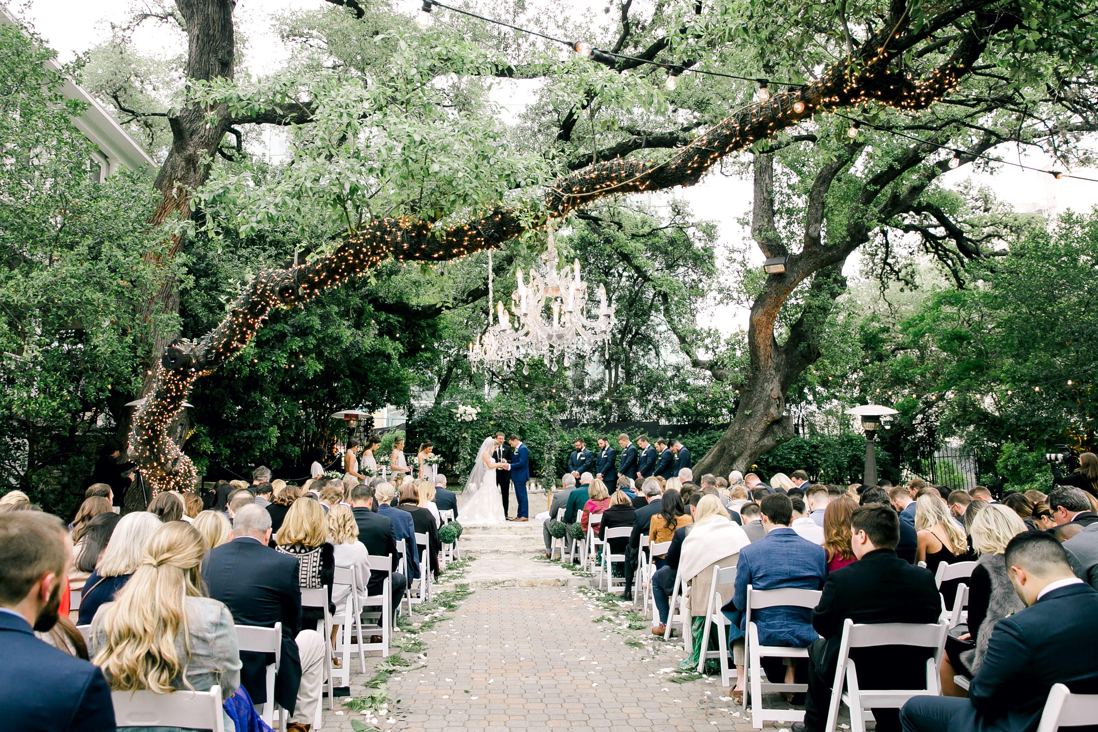 Outdoor Event Venue Austin Outdoor event venues, Austin