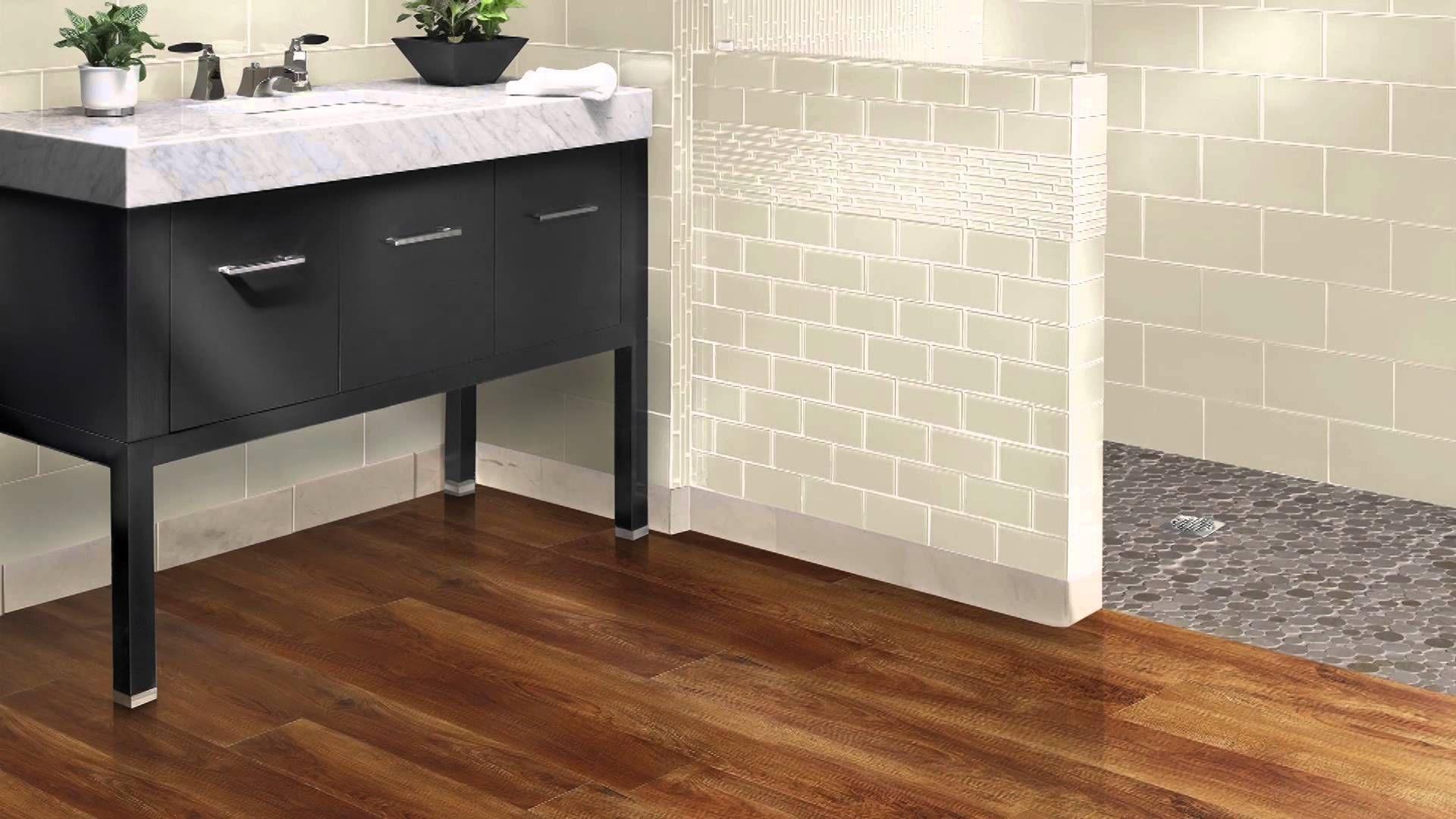 NuCore 100 Waterproof Flooring. Nucore, Flooring, Oak