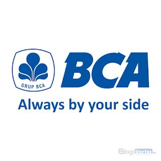 Bank Bca Logo Vector Cdr Vector Logo Bca Logos