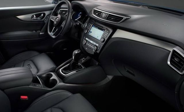 Awesome Nissan 2017 2018 Nissan Qashqai Interior Nissan Check More At Http Carboard Pro Cars Gallery 2017 Nissan 2017 2018 Nis Nissan Qashqai Nissan Cars