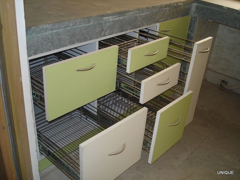 superb Kitchen Cabinets Trolleys Pictures #9: List of Modular Kitchen Supplier / Dealers from baner pune. Get latest Cost  / price