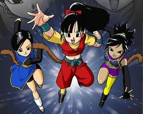 Dragon Ball Character Creator | Dragon Ball Z Roleplay Character