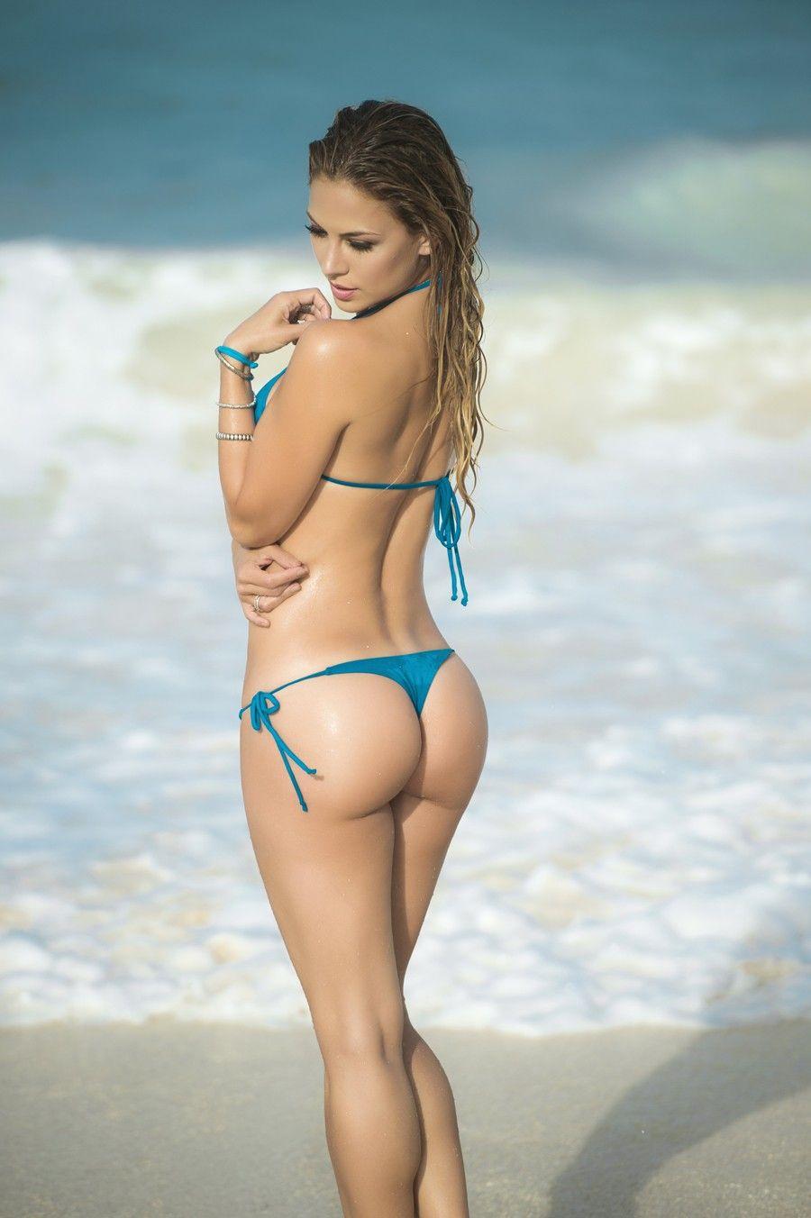 weenie girls Teenie bikini