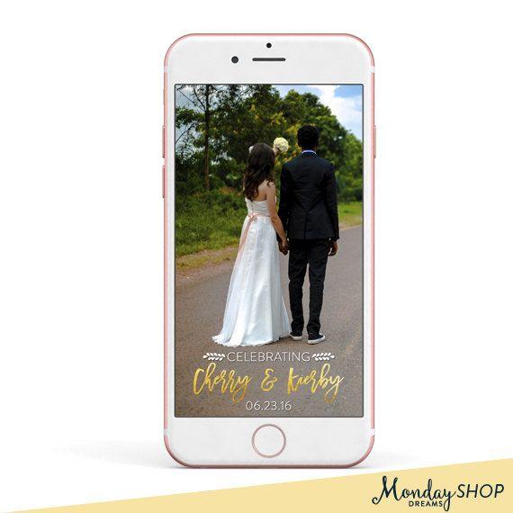snapchat wedding geofilter - Google Search ideas Pinterest - wedding plan