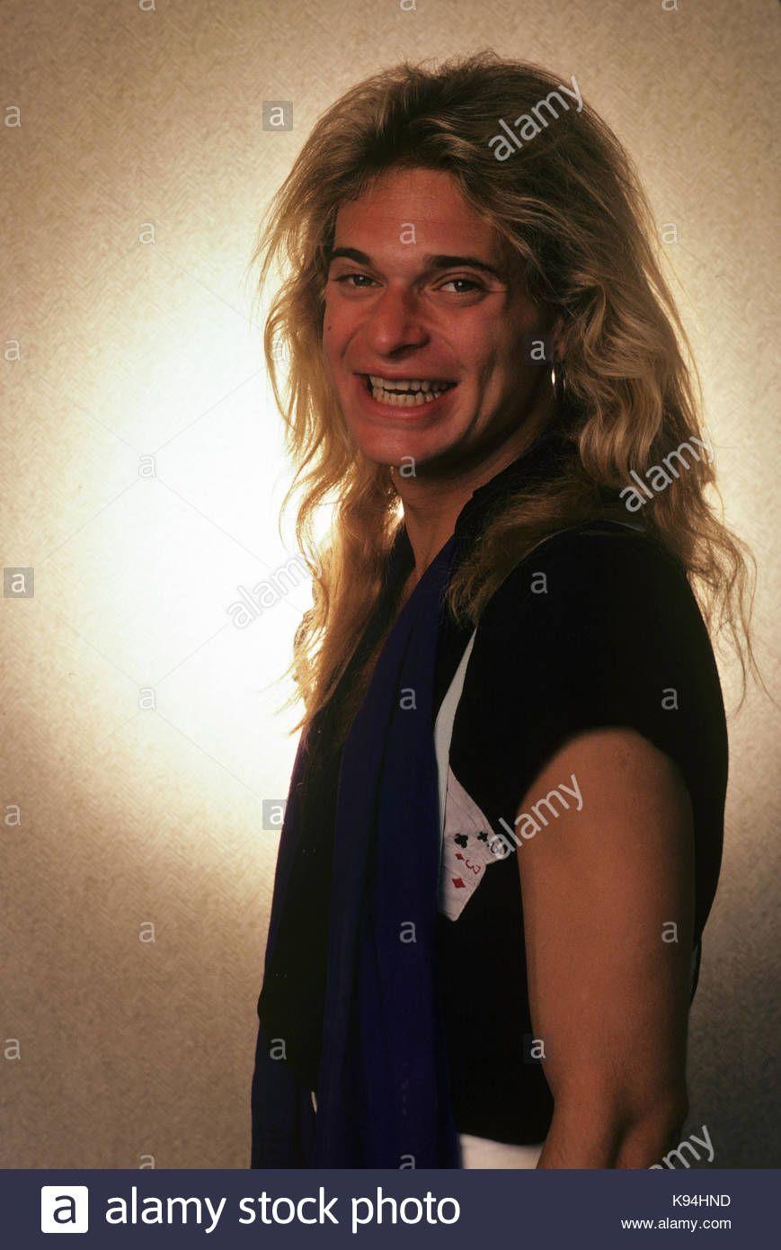 Alex Van Halen Eddie Van Halen Eddie Van Halen Van Halen Alex Van Halen