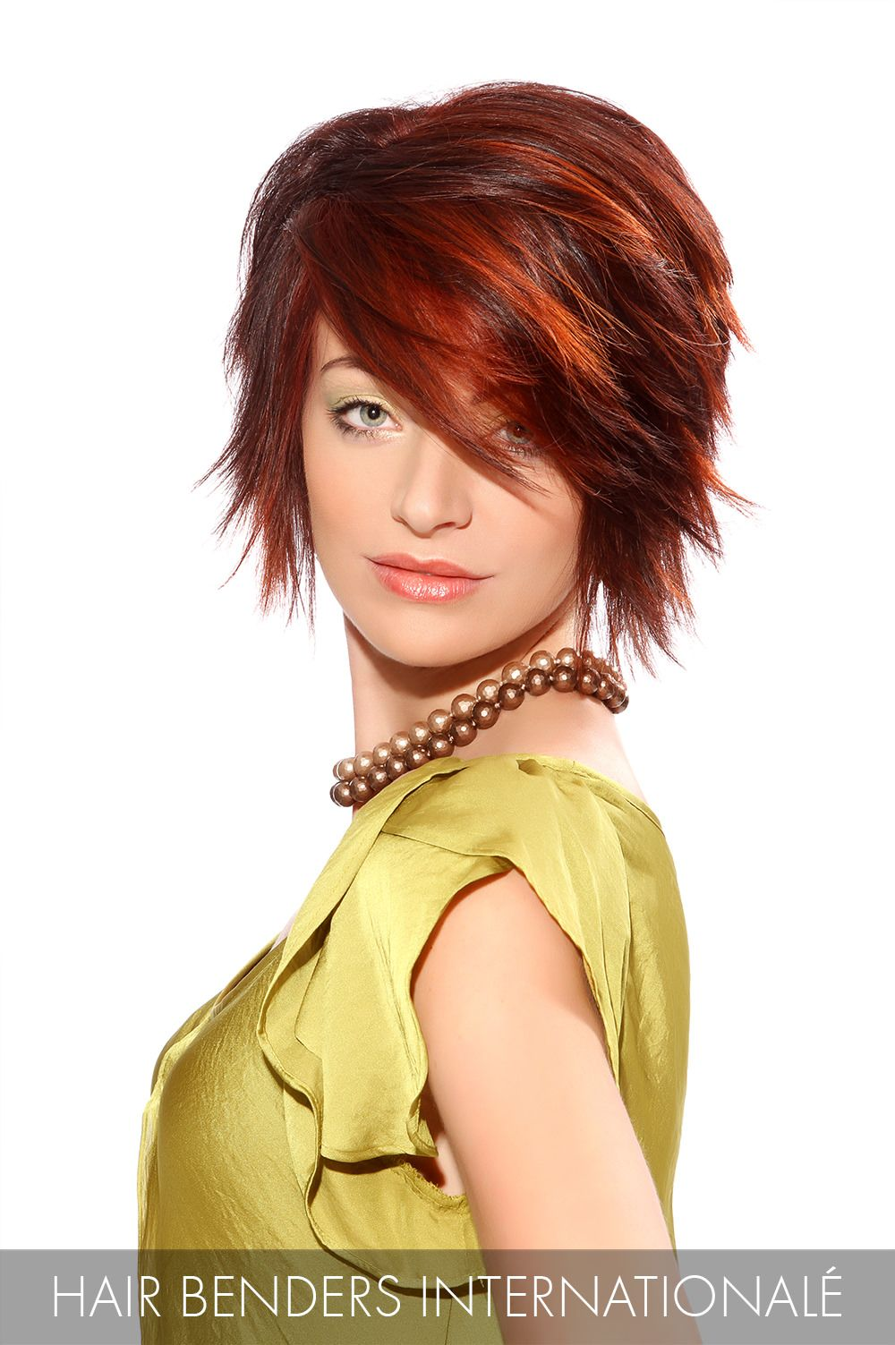 Red Hair Color With Highlights For Fallwant This Color New