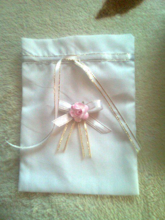 Beeria 5 bolsas de tela bordada llaves auriculares monedero simple con cremallera monedero para bol/ígrafos minicerres para llaves pintalabios