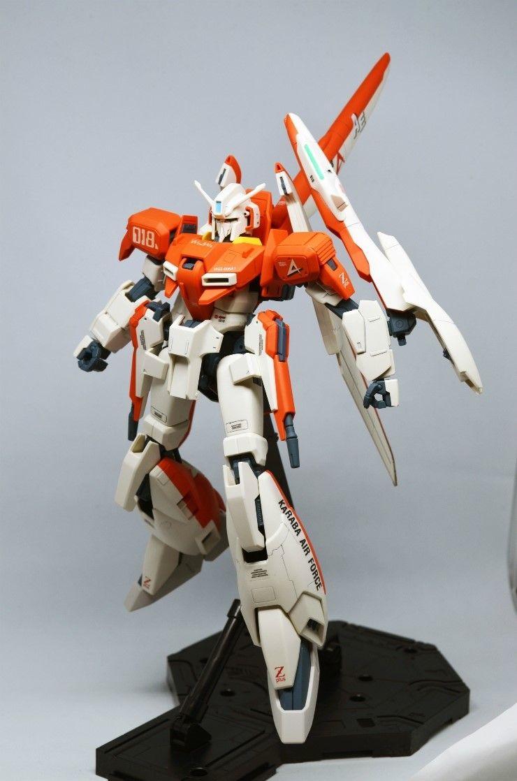 Detail Up HG 1//144 MS-07B-3 Gouf Custom B3 Gundam Model Water Slide Decal