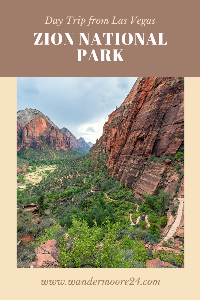 Zion National Park Pin National Parks Zion National Park National Park Tours