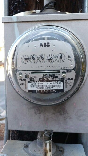 Pin On Electricity Meters