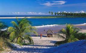 Praia do Forte - Salvador