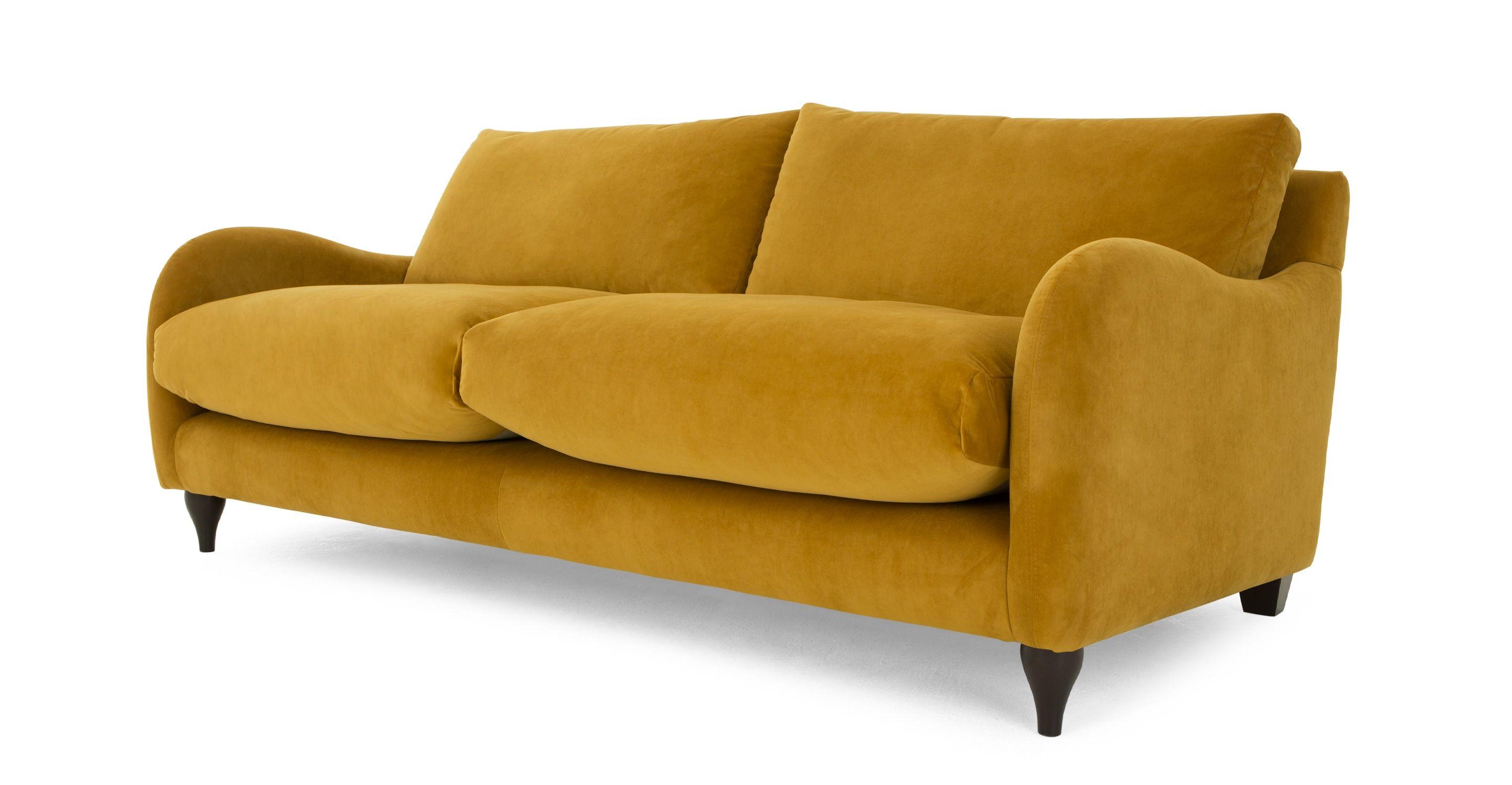 Butterbump Sofa