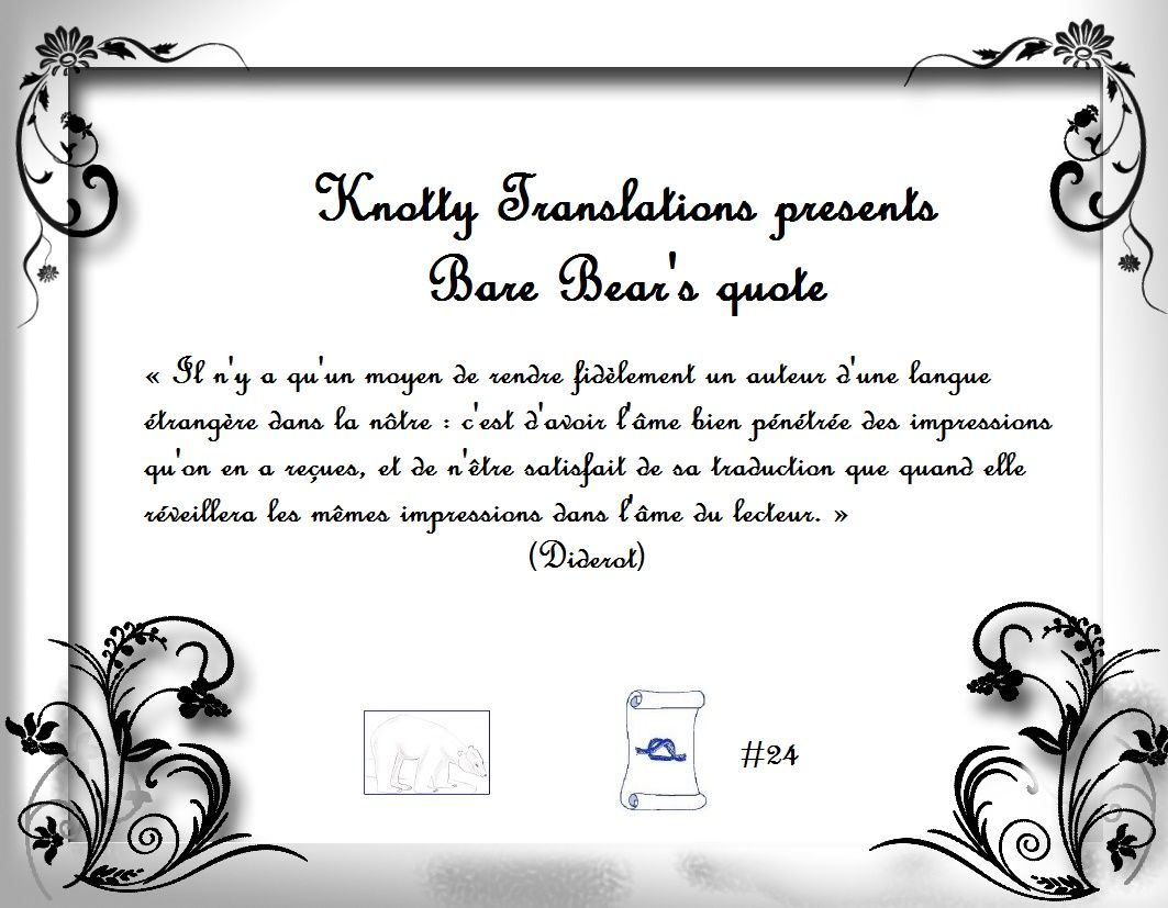 Serious Quotes Serious Quotes On A Silly Background Is In French Today To Honour