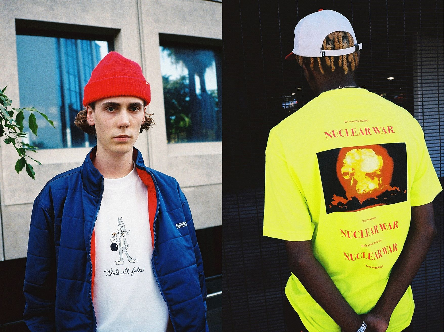 Butter Goods References Ghostface Killah, Frank Zappa & More