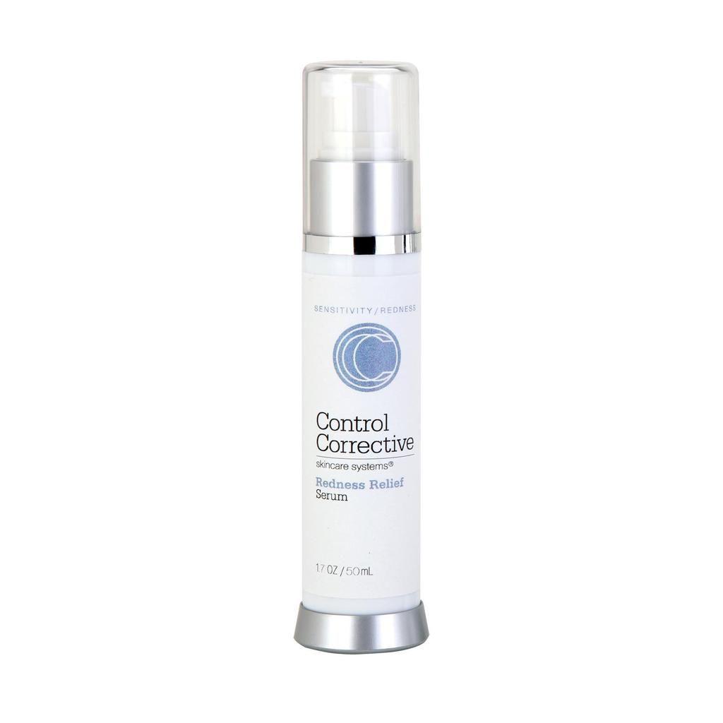 Control Corrective Redness Relief Serum Redness Skin Care Equipment Skin Care System