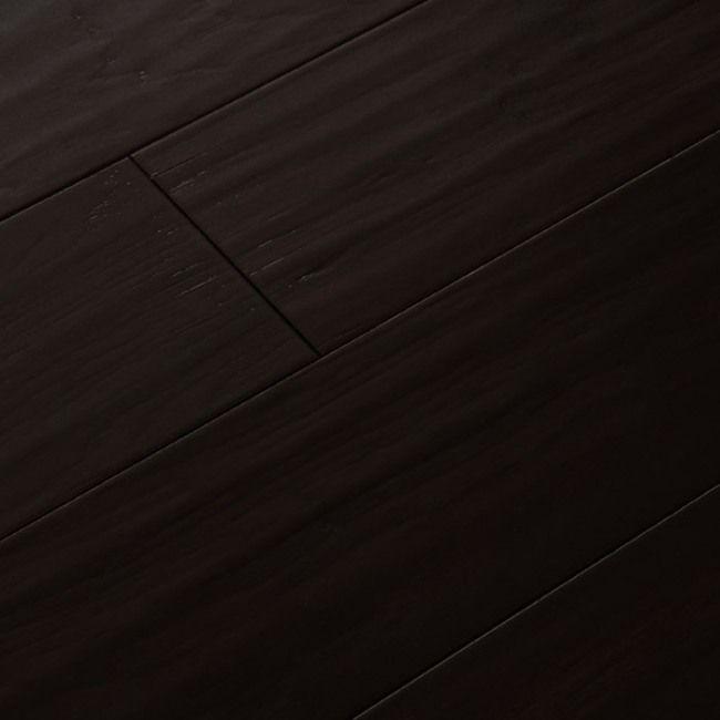 Beverly Engineered Hardwood Flooring Hickory Distressed