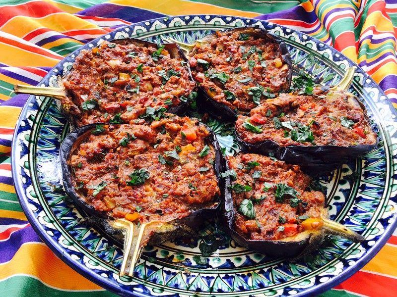 турецкие мясные блюда рецепты с фото ферма