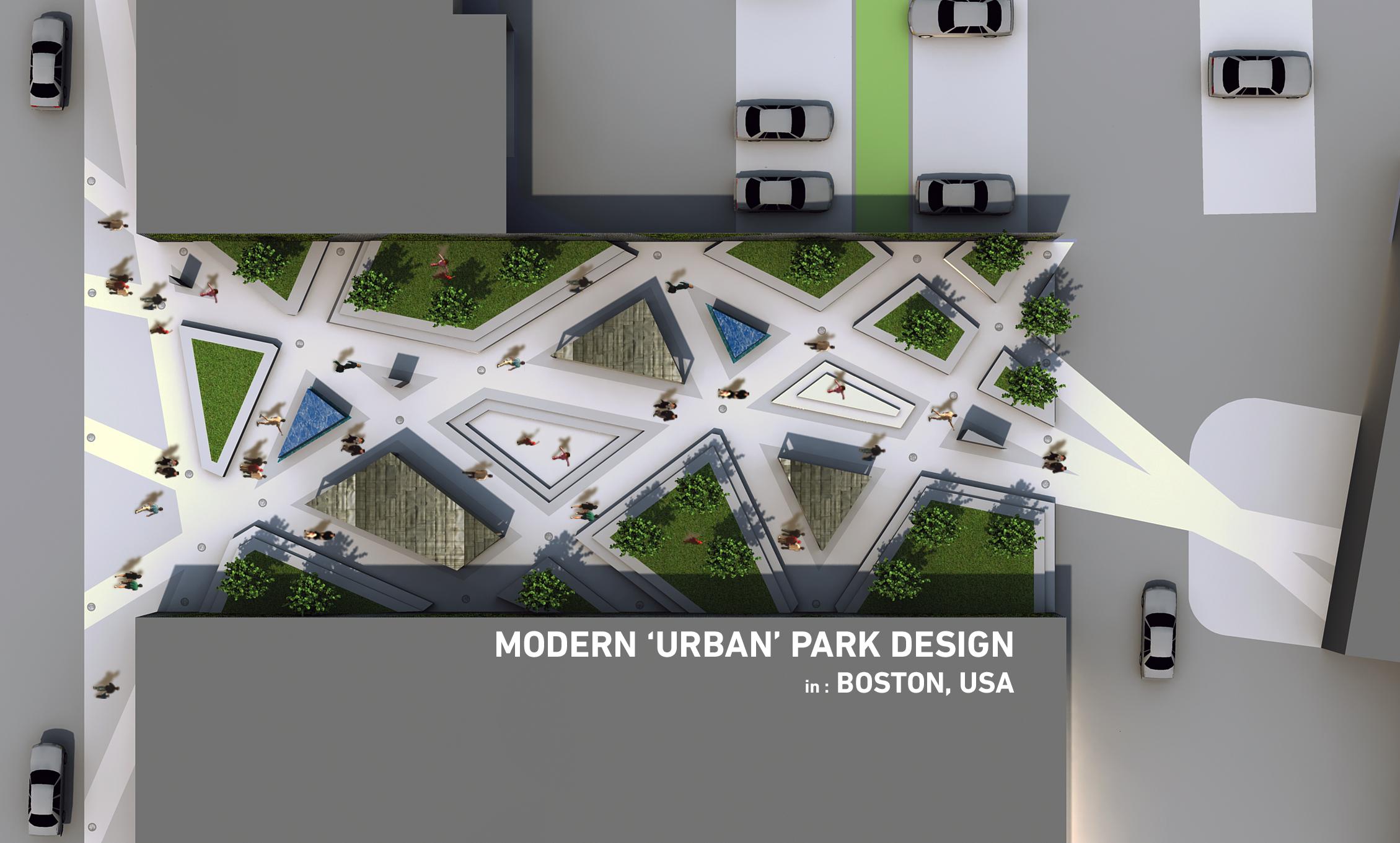 Urban Landscape Architecture Cerca Con Google Urban Landscape
