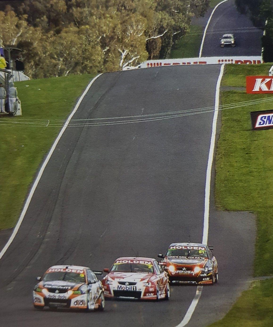 Pin by Tim Torana Street on Racing down under. Aussie