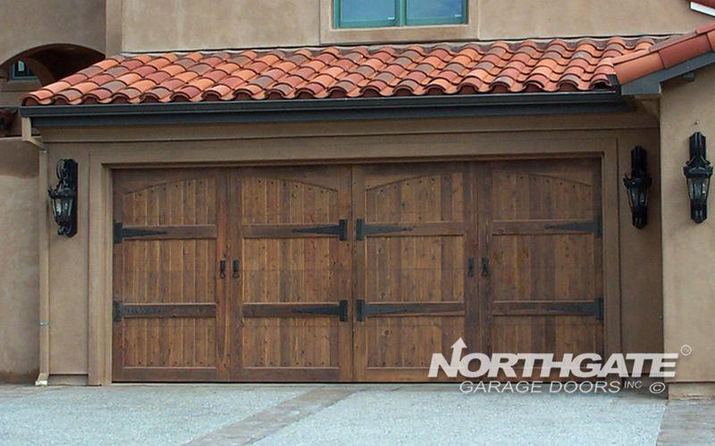 CS0022   Stain Grade Incense (knotty) Cedar, Arch Top, 3050. Northgate