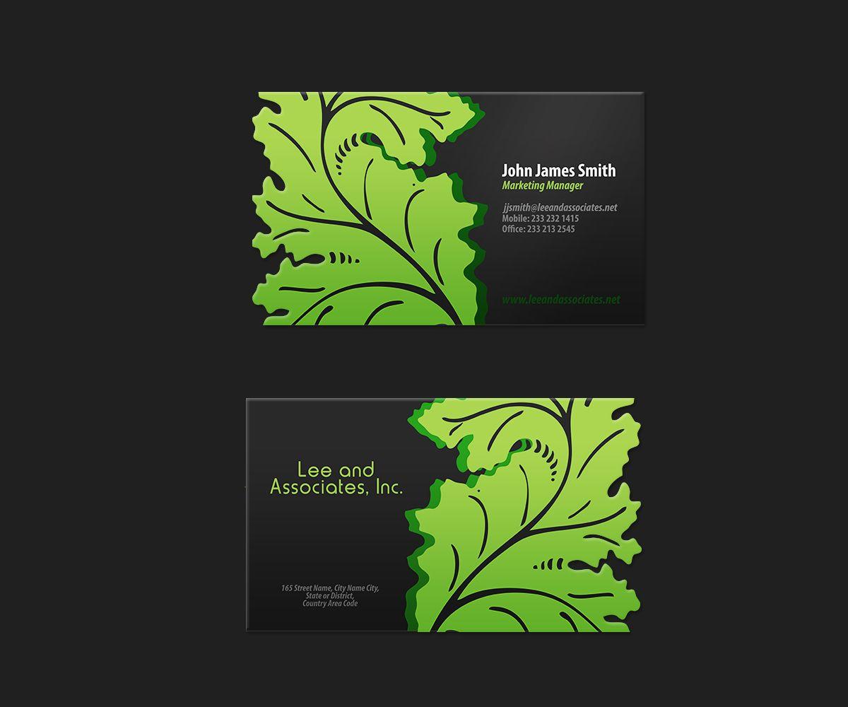 Business cards for landscape design bathroom design 2017 2018 business cards for landscape design magicingreecefo Image collections