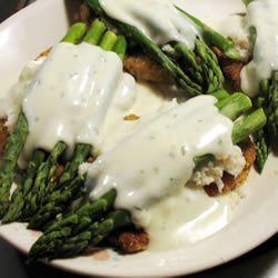 Veal oscar recipes easy