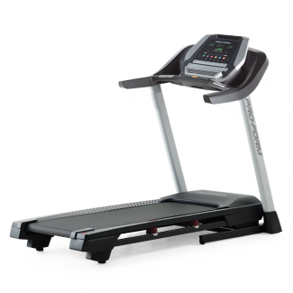 Performance 1050 Profitez D Un Tapis De Course Aux Performances Techniques Exceptionnelles Son Amorti Proshox De Treadmill Reviews Good Treadmills Treadmill