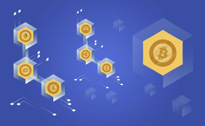 Block chainthe ruler in 2018 App development
