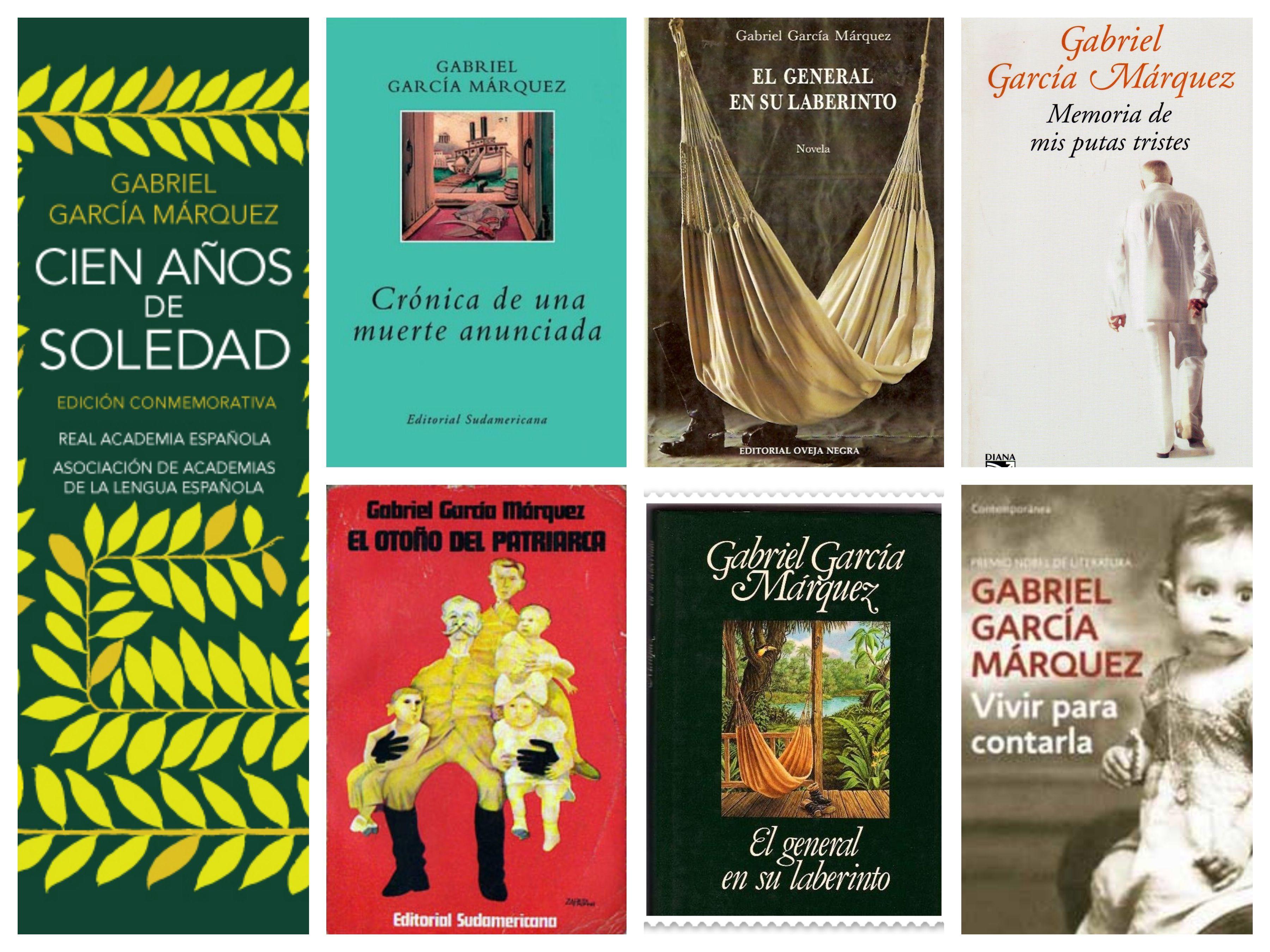 Gabriel Garcia Marquez Descargar Los Libros Gabriel Garcia Marquez Garcia Marquez Gabriel Garcia