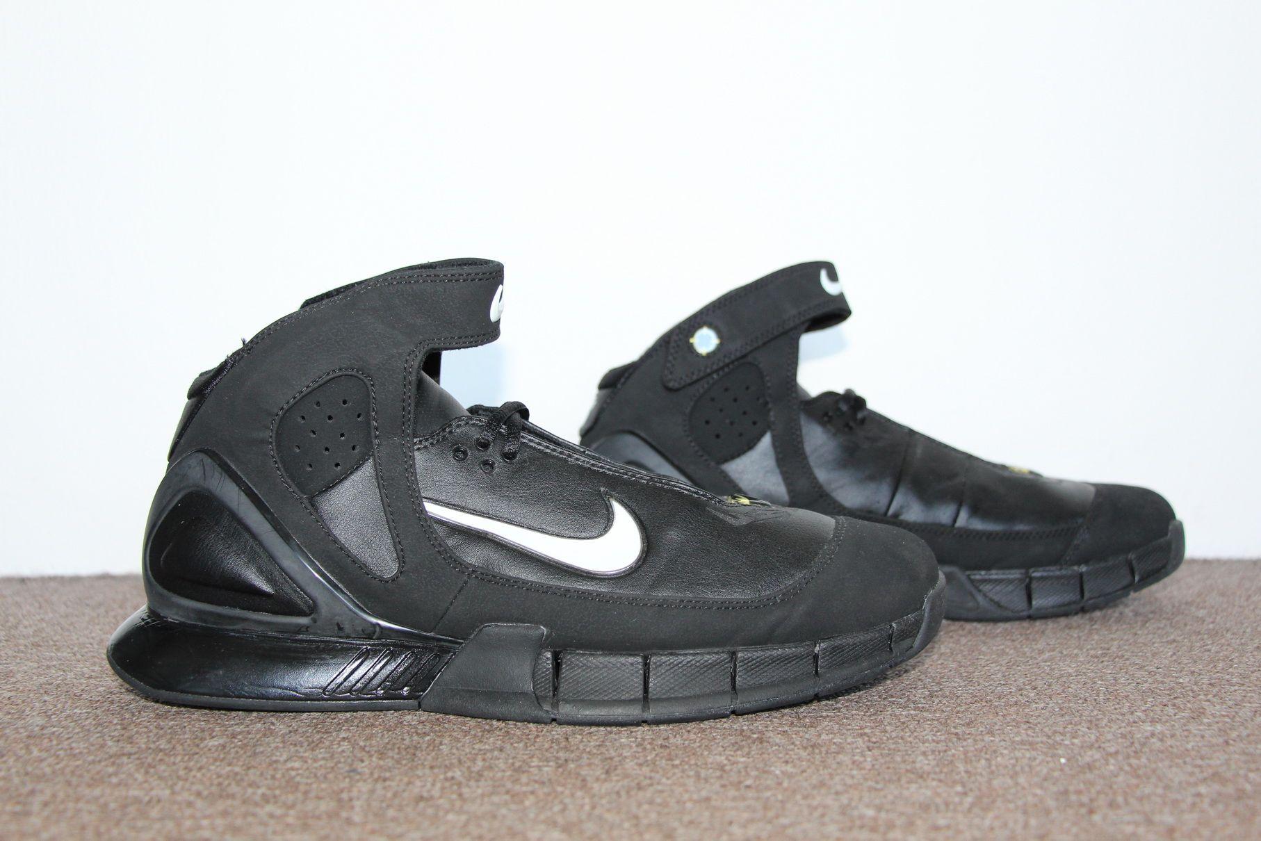 9916753d5ffc4 2005 Nike Air Zoom Huarache 2K5