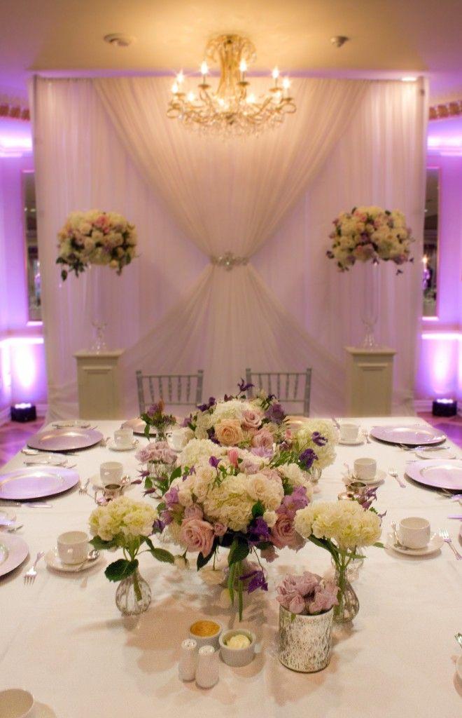 Wedding Backdrop Hintergrund Decoración De Unas Decoracion